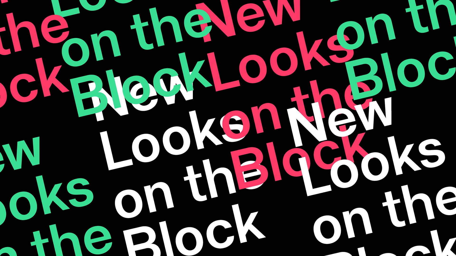New Looks on the Block Relaunch