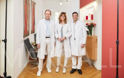 Praxis Dr. Brommer und Dr. Joghetaei