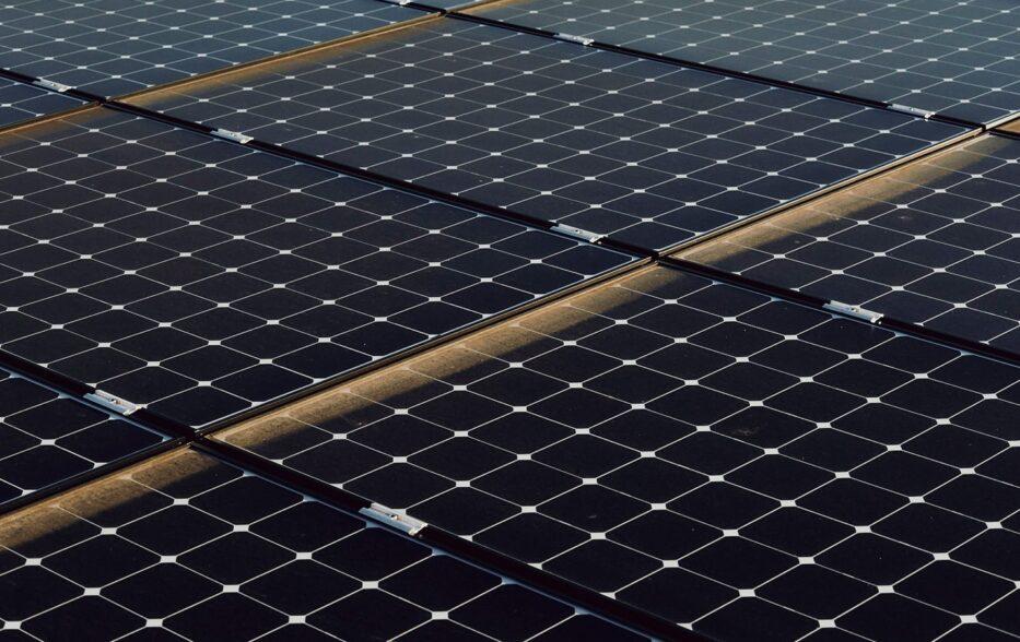 Luitpoldblock, Dach, Photovoltaikanlage