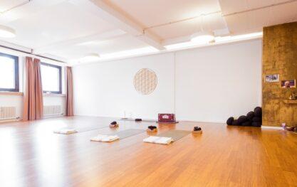 Luitpoldblock Mieter Foto Patrick Brooma Yoga Studio City München