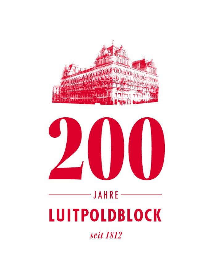 Luitpoldblock, 200 Jahre Jubiläum