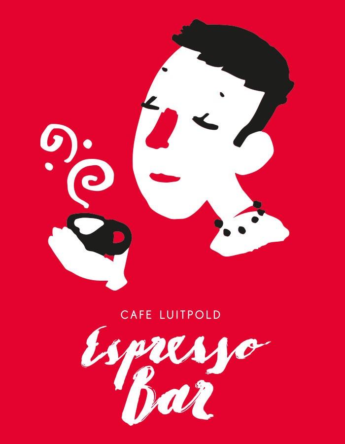 Luitpoldblock, Espresso Bar