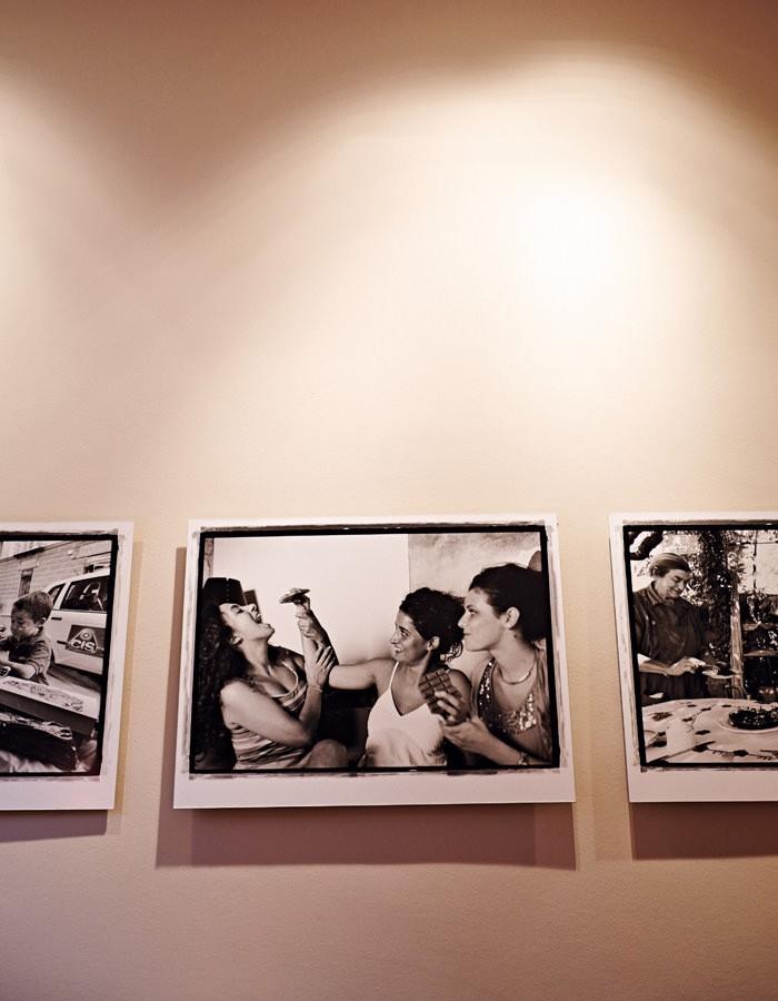 Luitpoldblock Hausverwaltung Kunst Raffaele Celentano Fotografien