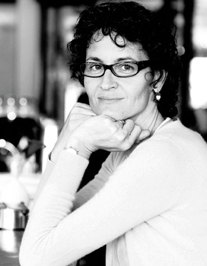 Luitpoldblock Cafe Luitpold Familie Geschäftsführerin Tina Schmitz