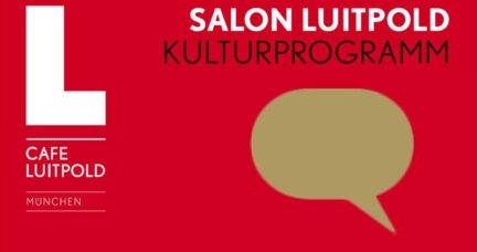 Salon im Cafe Luitpold