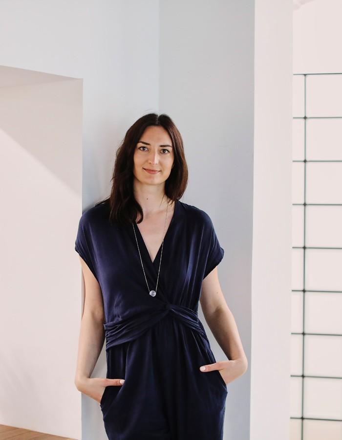 Luitpoldblock, Team, Alina Eisner