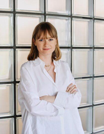 Luitpoldblock, Team, Claudia Szymkiewicz