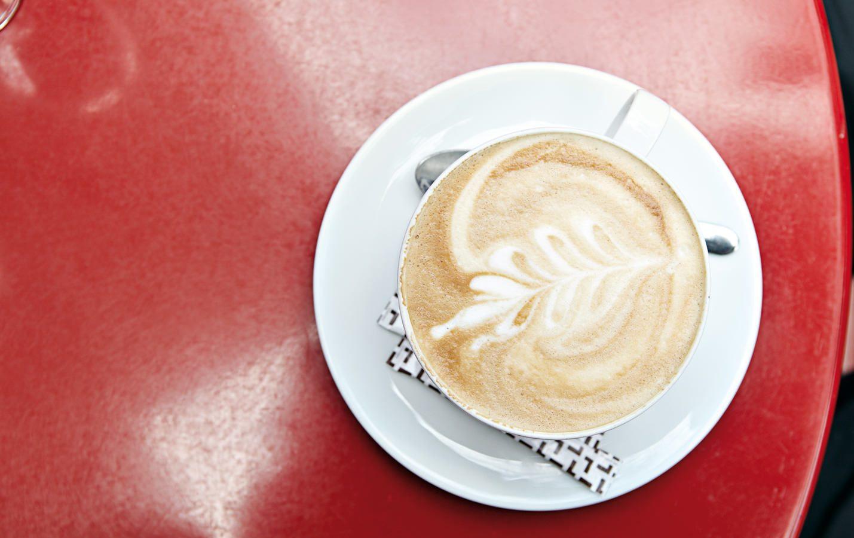 Luitpoldblock, Cafe Luitpold
