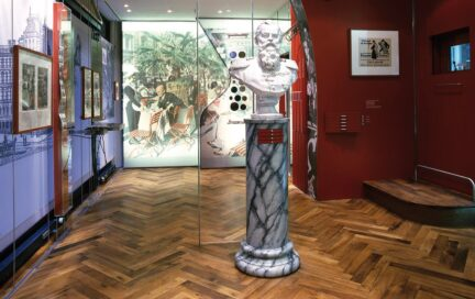 Museum Sammlung Café Luitpold