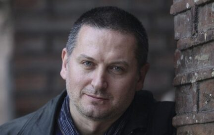 Séancen mit Substanzen, Georgi Gospodinov