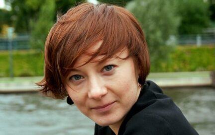 Séancen mit Substanzen, Valzhyna Mort