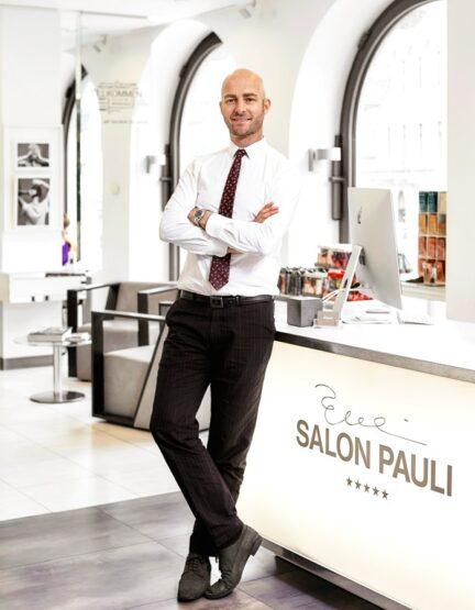 Luitpoldblock, Salon Pauli