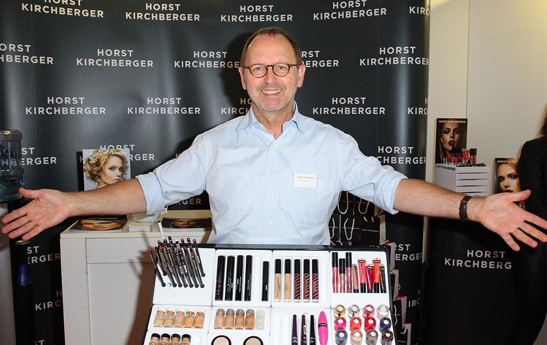 Luitpoldblock, Beauty Talk, Horst Kirchberger