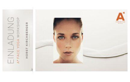 A4 Cosmetics, Horst Kirchberger Makeup Studio