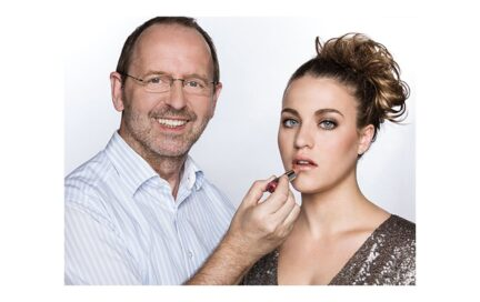 Horst Kirchberger Makeup Studio