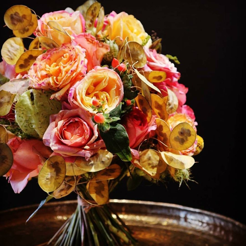 Flower Talk I