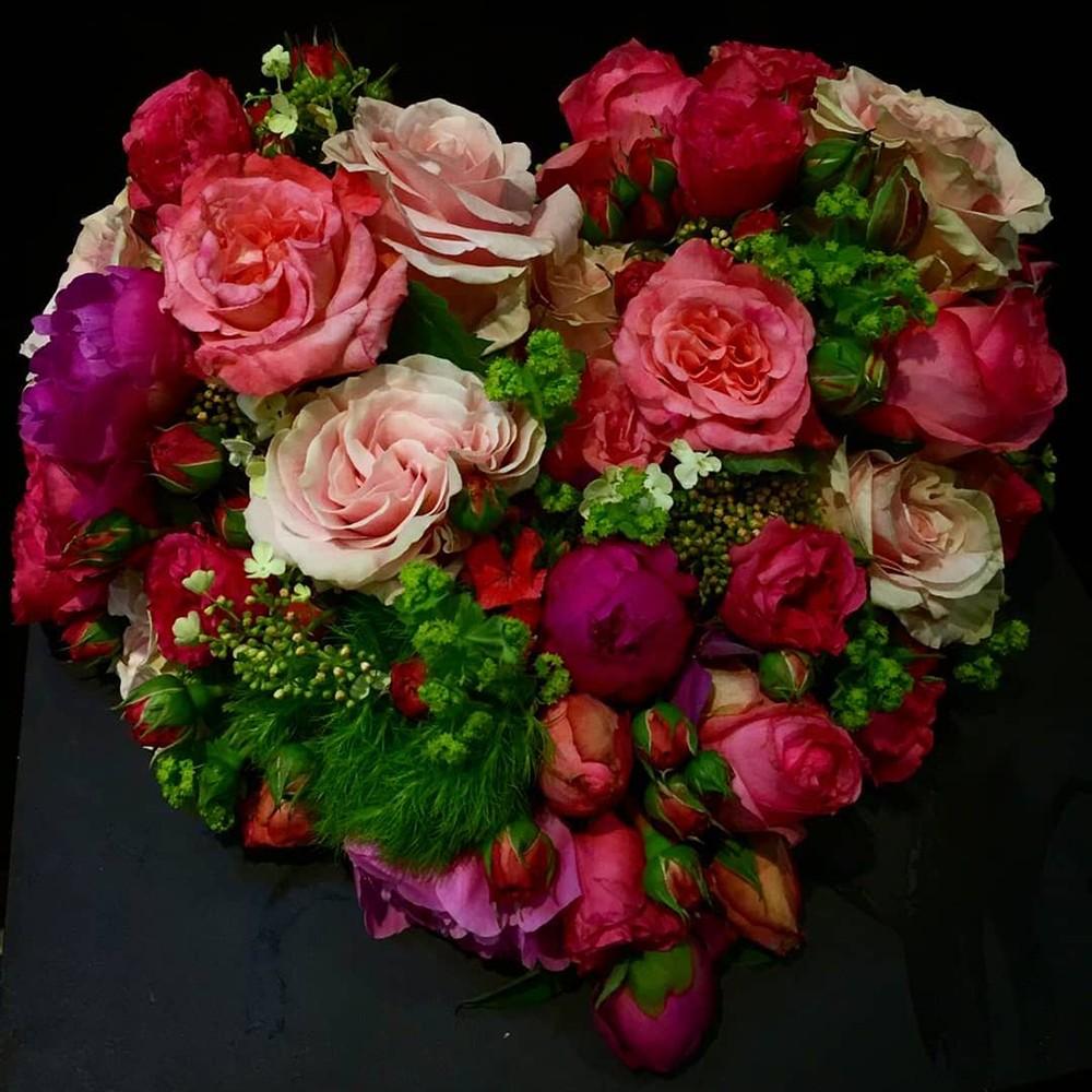 Flower Talk II
