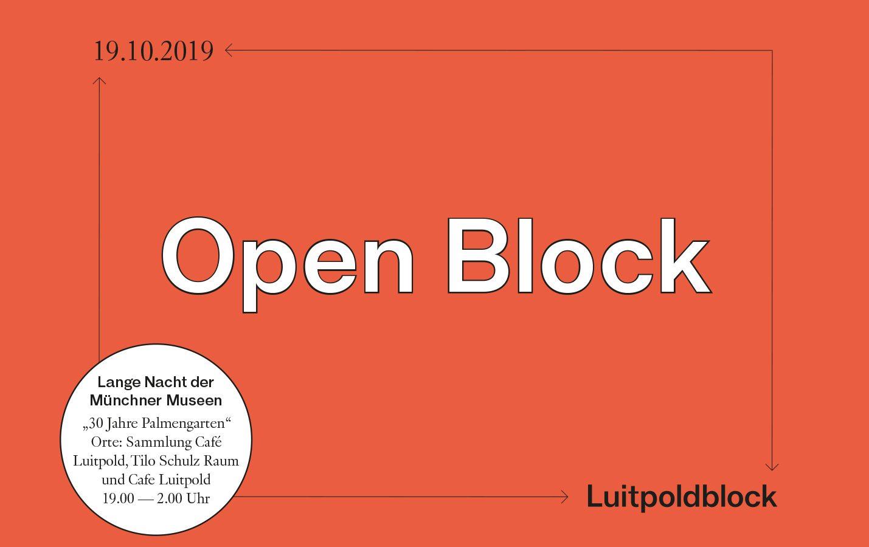 Open Block