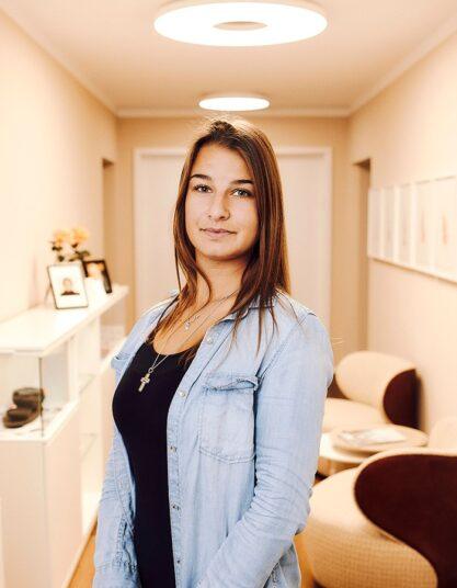 Luitpoldblock, Team, Katharina Kainz