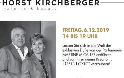 Luitpoldblock, Kirchberger