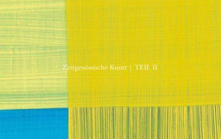 Karl&Faber, Auktion Zeitgenössische Kunst