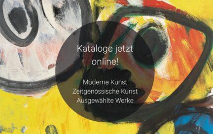 Karl&Faber, Auktionen, Vorbesichtigung