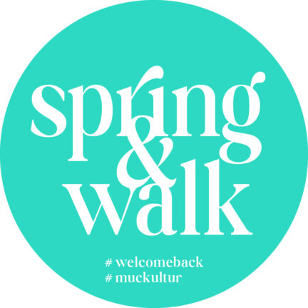 spring & walk