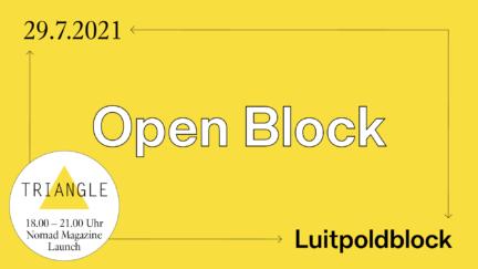 Open Block 7/2021