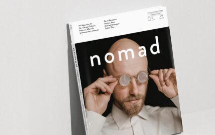 Nomad Magazine